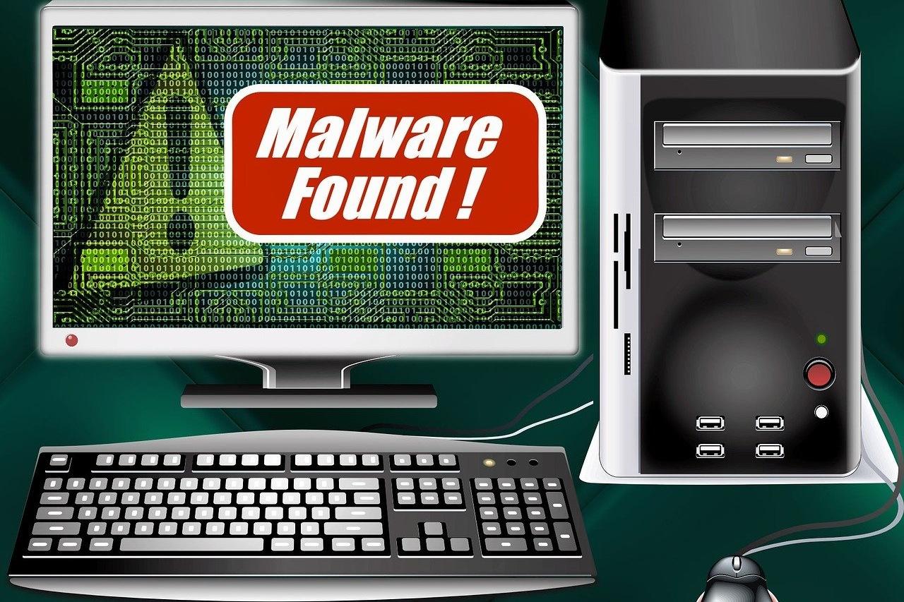 Chrome ed Edge Malware