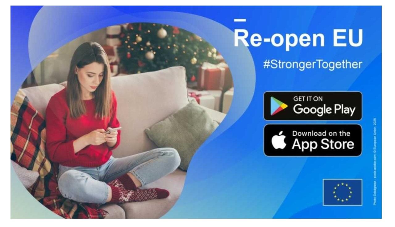 App Re-Open EU