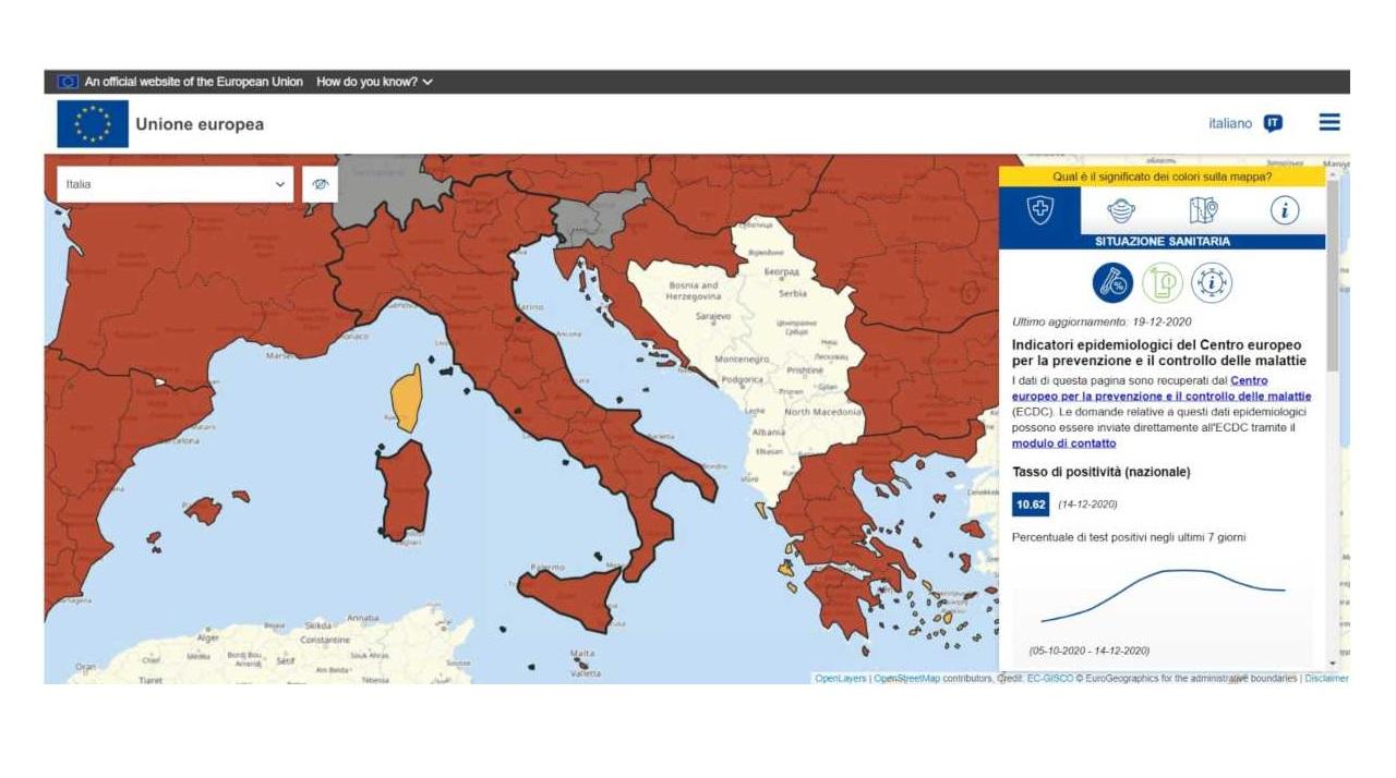 Mappa Re-Open EU