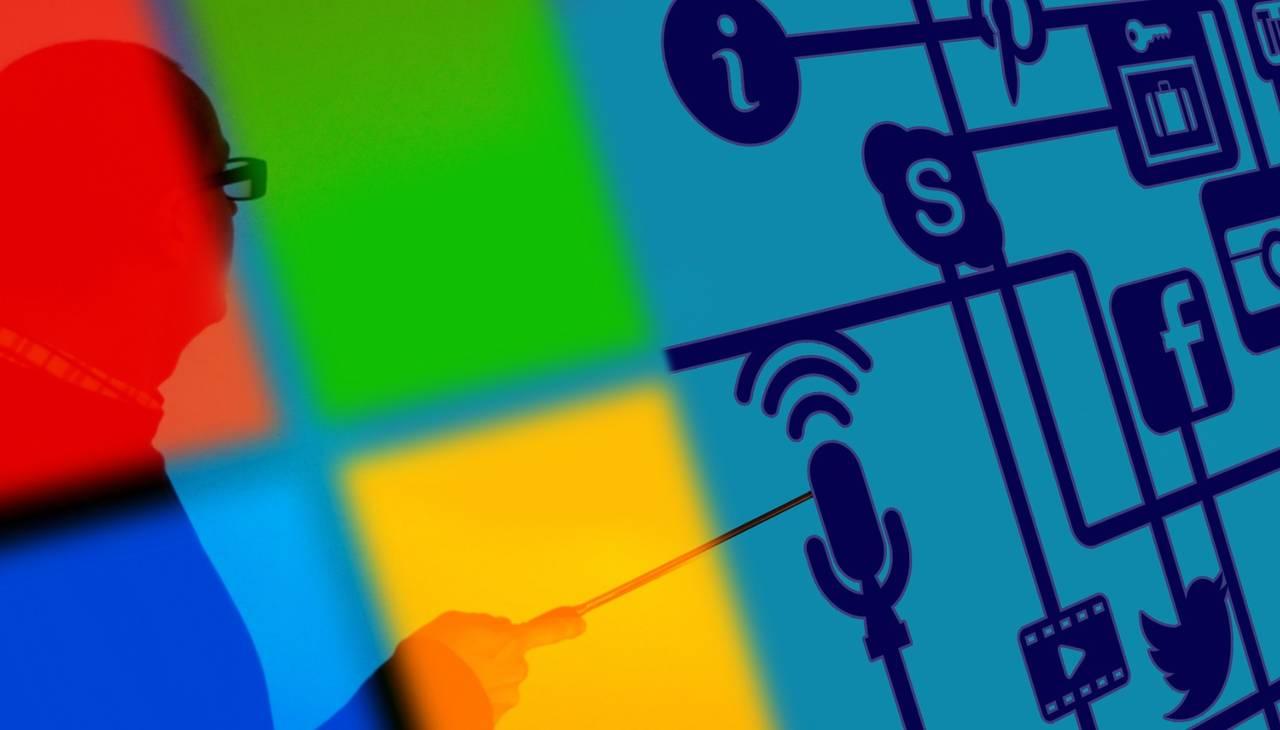 Aggiornamenti Microsoft Windows