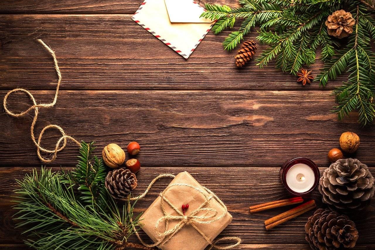 frasi auguri Natale
