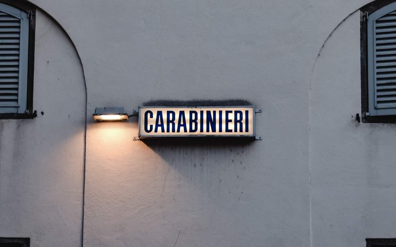 Comando dei Carabinieri