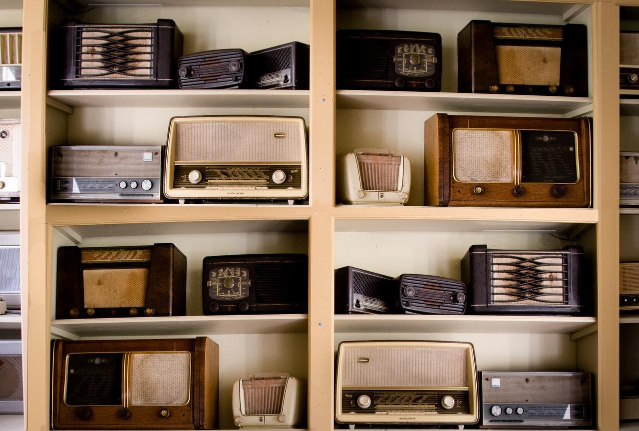 Apparecchiature per Radio FM