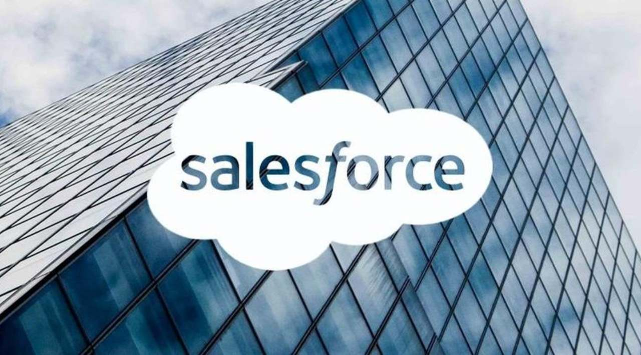 Brand Salesforce