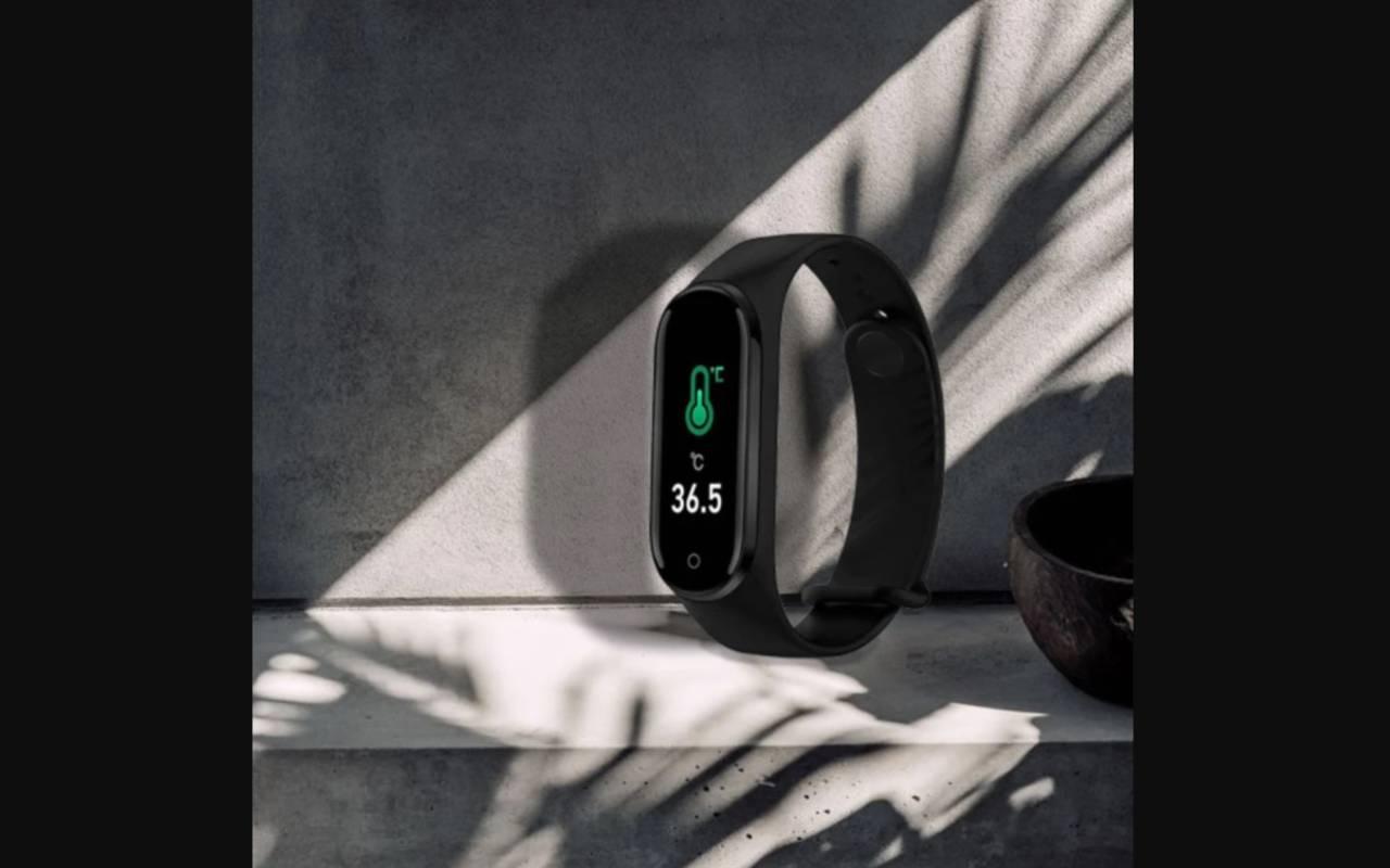 Lo smartwatch italiano