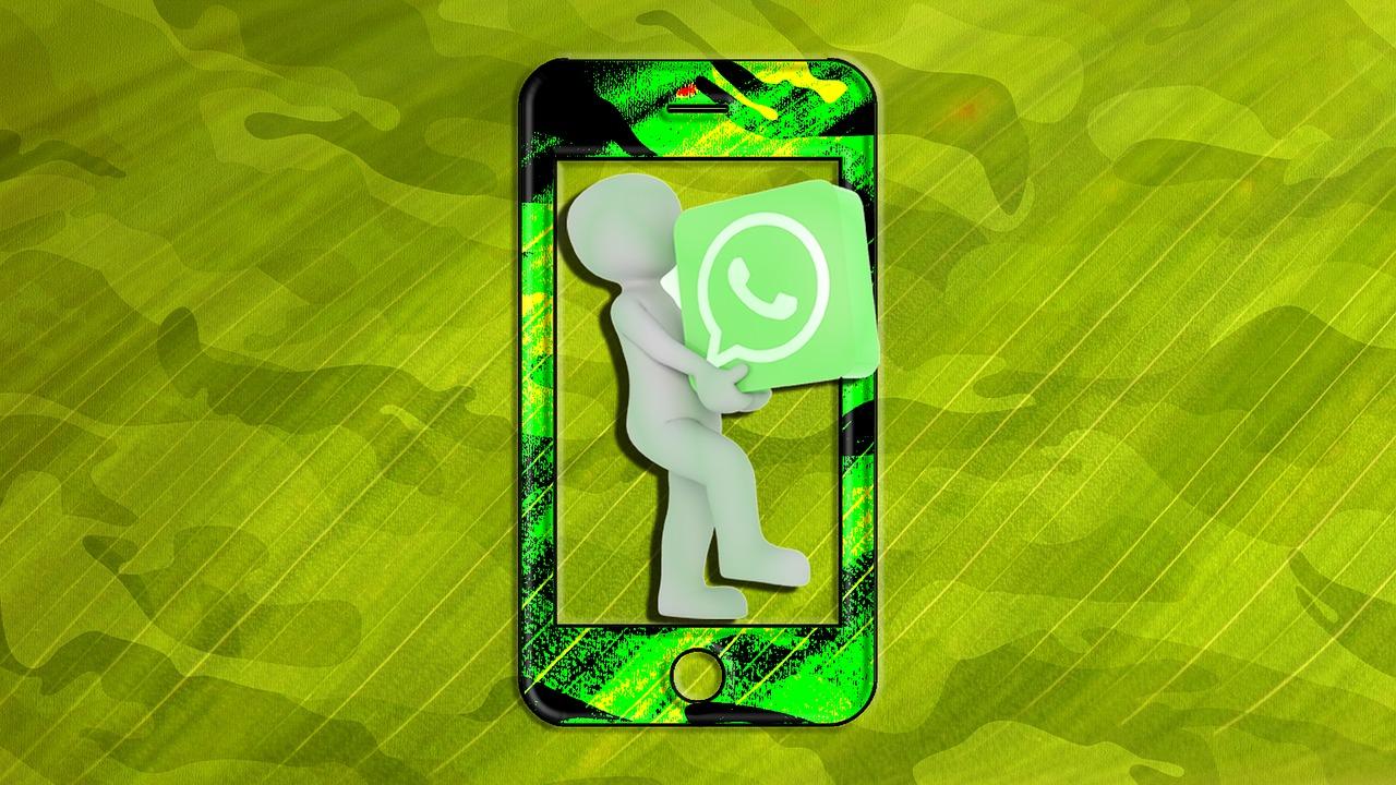 Lista di modelli che non supporteranno più WhatsApp