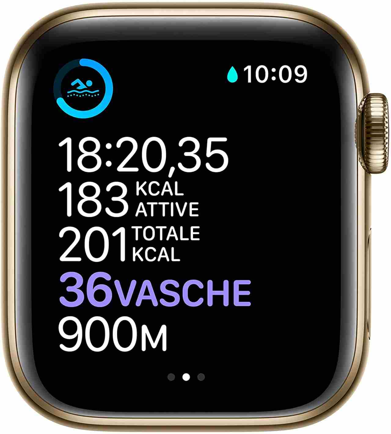 Apple Watch 6 (Amazon)