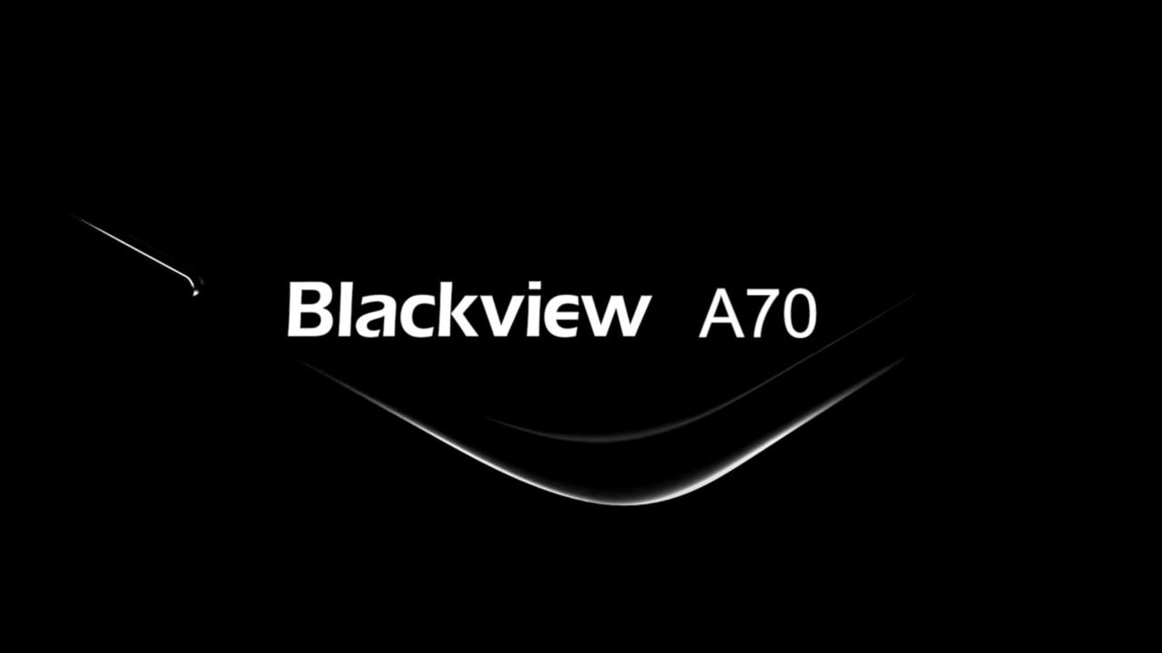 Blackview A70