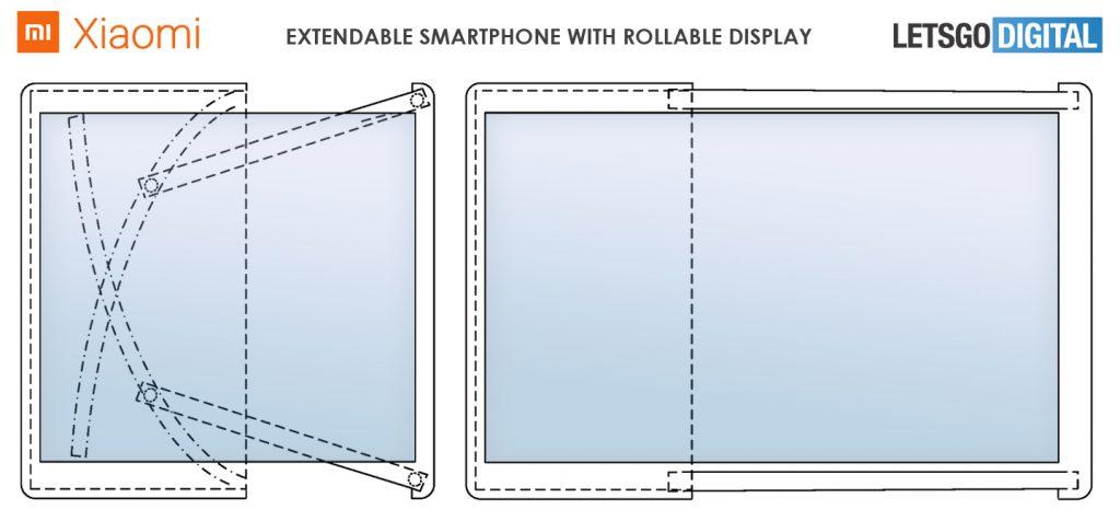 Display allungabile Xiaomi (Let's Go Digital)
