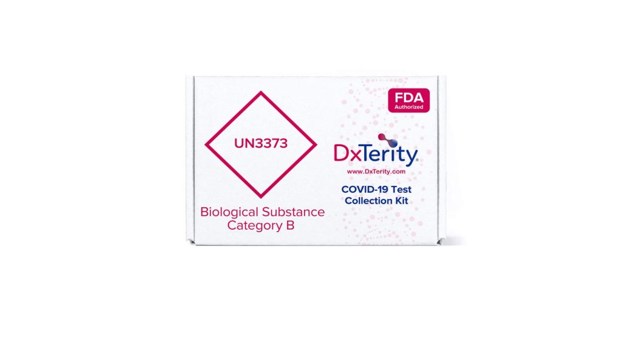 DxTerity