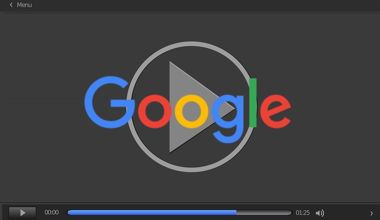 Google prodotti su YouTube