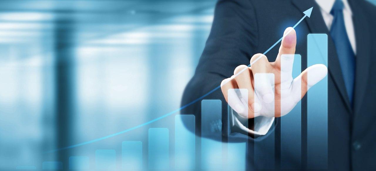 Grafico finanziario (Adobe Stock)