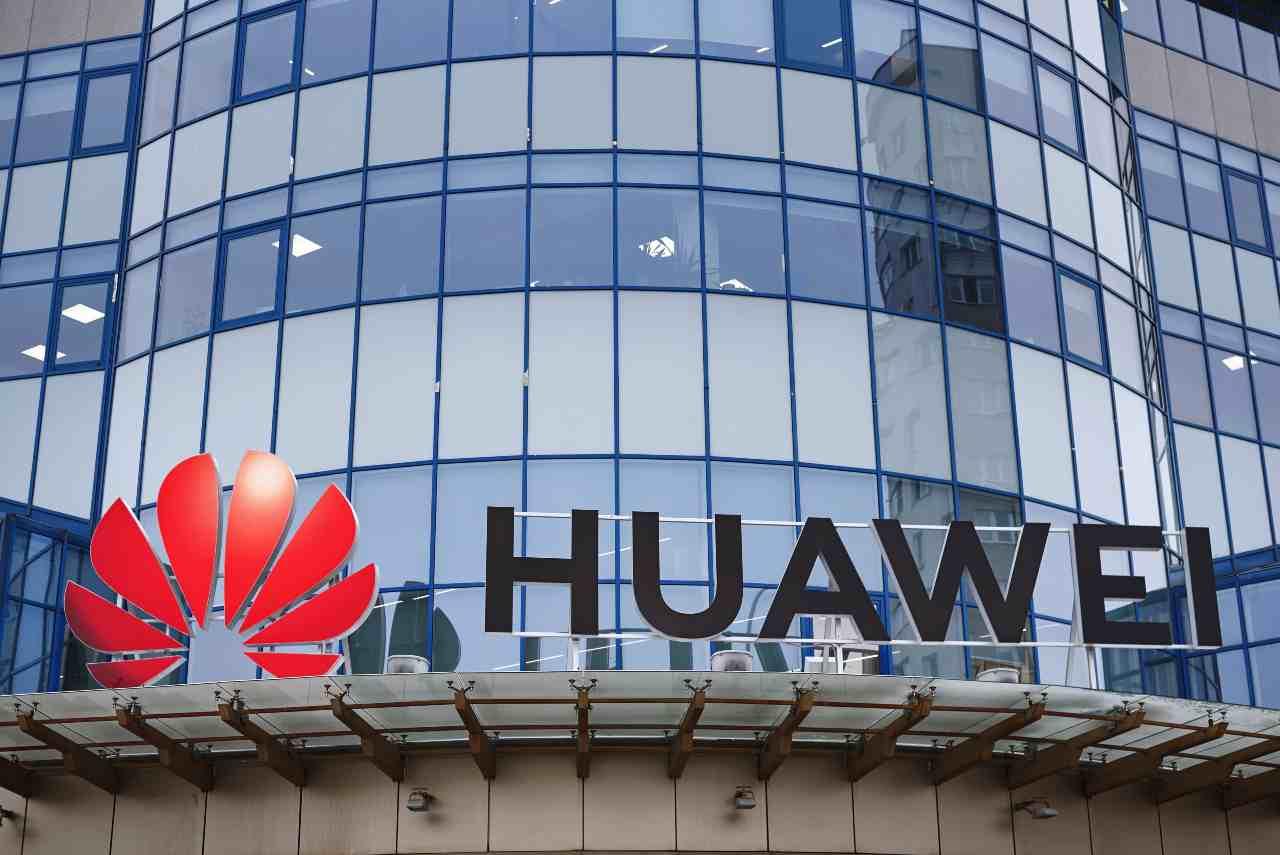 Huawei Headquarter (Adobe Stock)