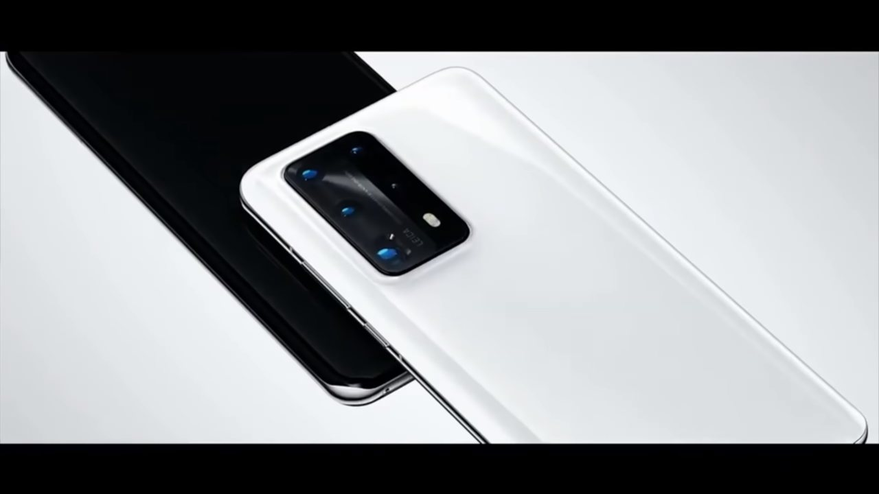 Fotocamera Huawei P50