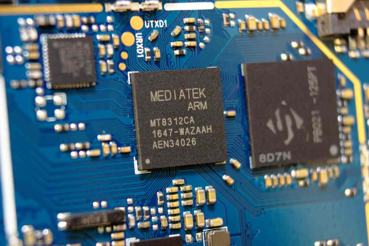 MediaTek (Adobe Stock)