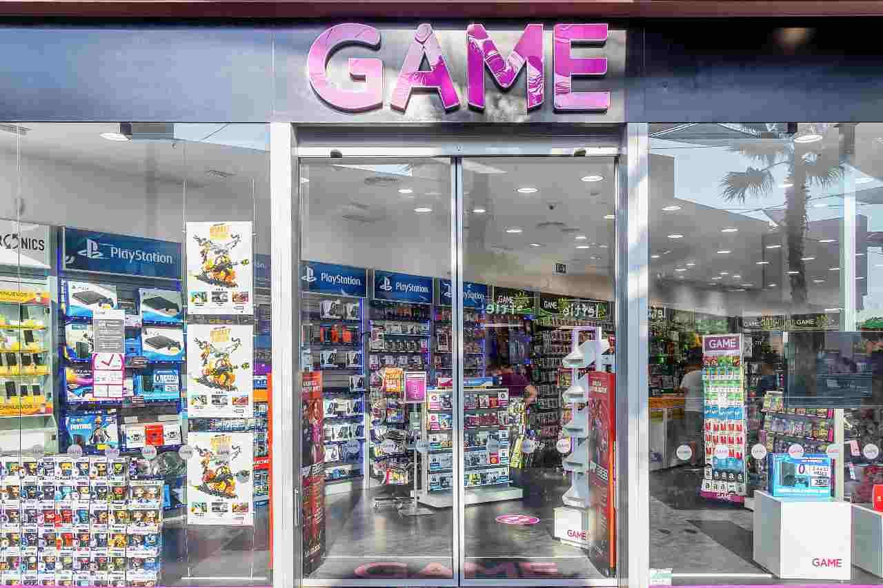 Negozio Games (Adobe Stock)