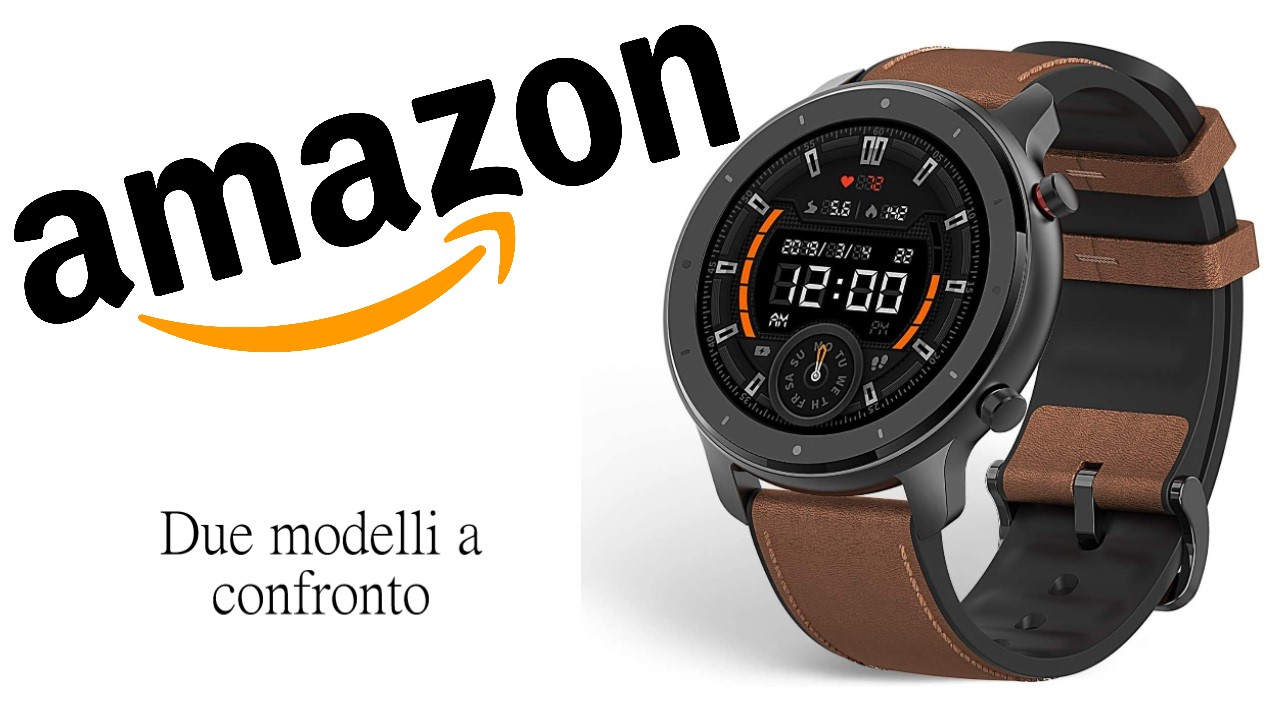 Offerta Amazon su GTR