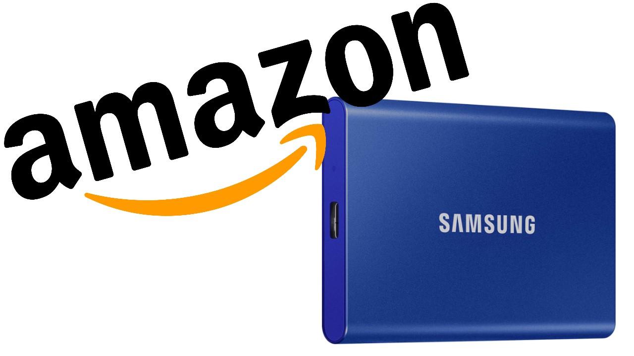 Sconto Amazon su hard disk