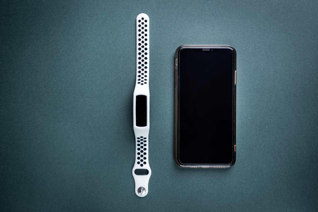 OnePlus Smartwatch (Adobe Stock)