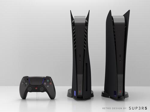 PS5 a tema PS2