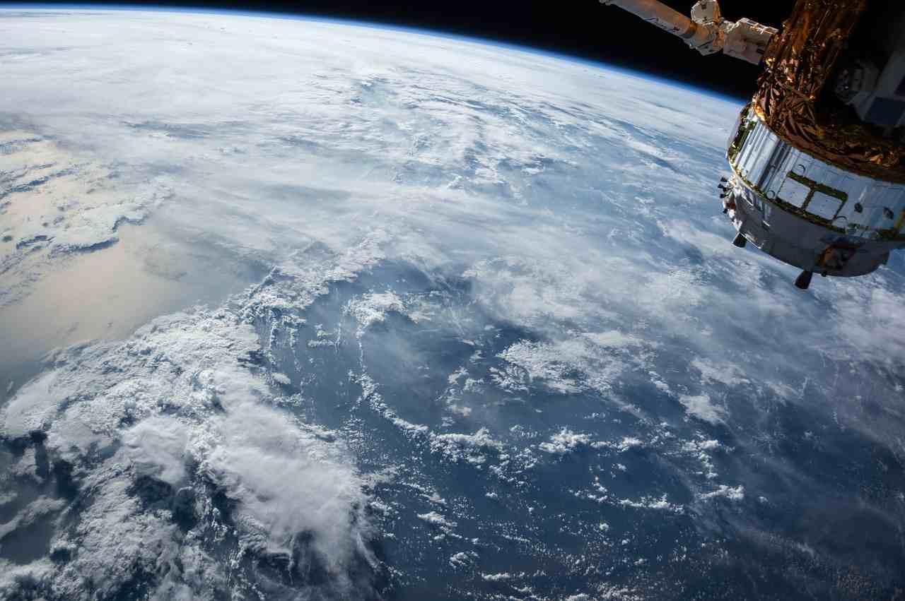 Satellite (Adobe Stock)
