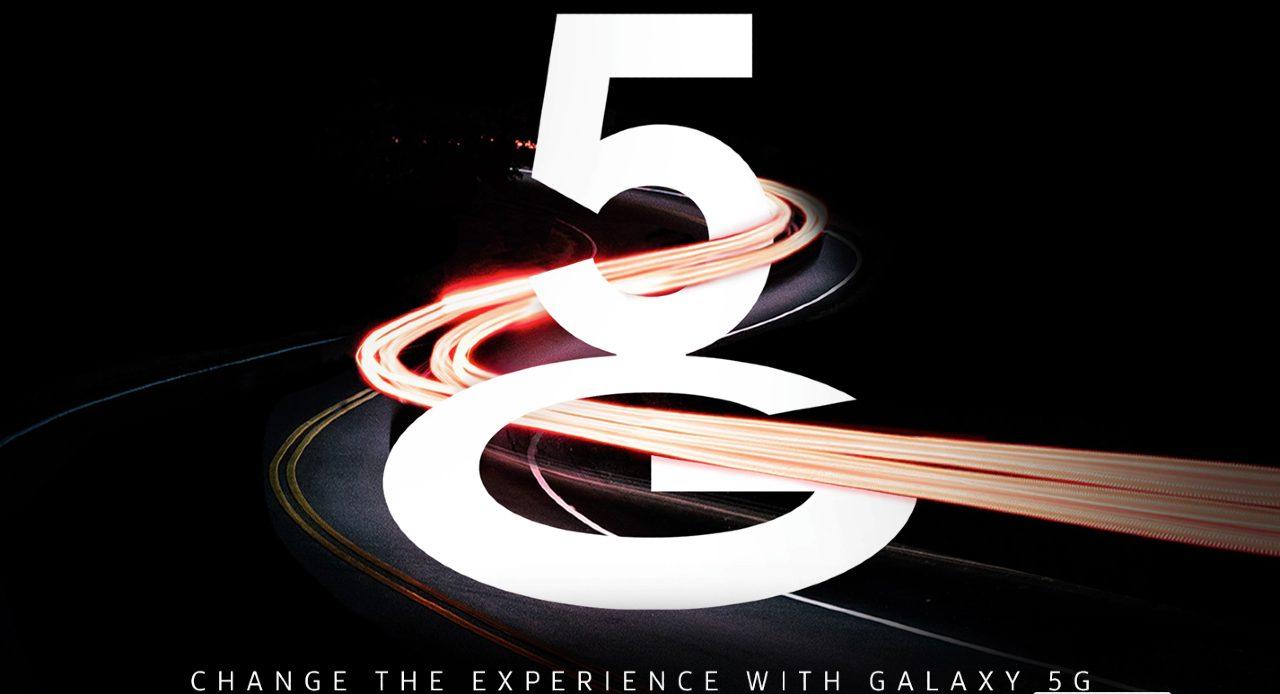Galaxy 5G (Samsung.com)
