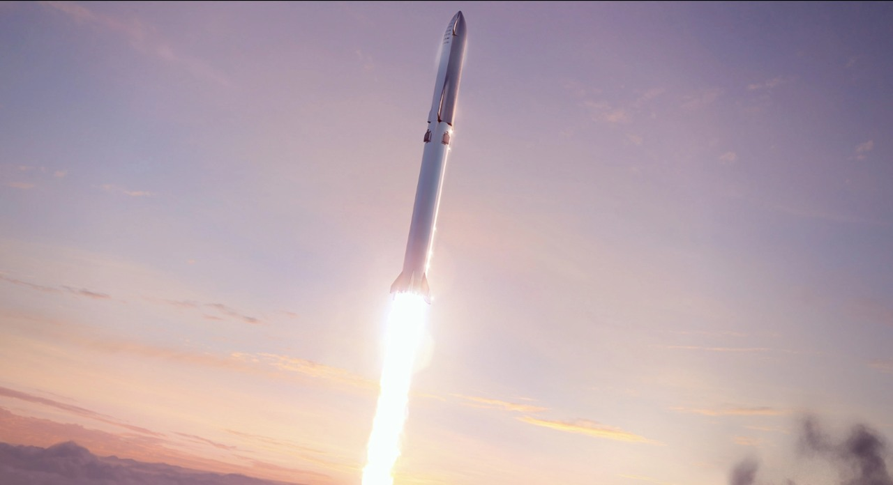 SpaceX (SpaceX)