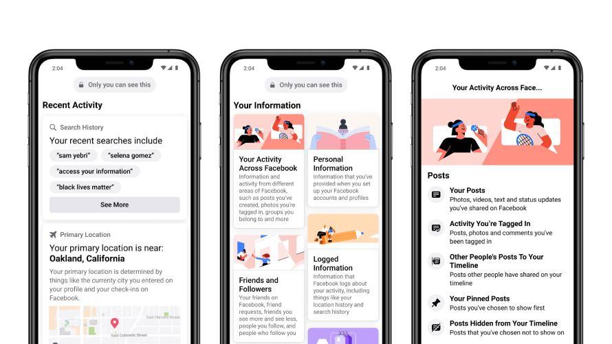 Facebook si piega ad Apple
