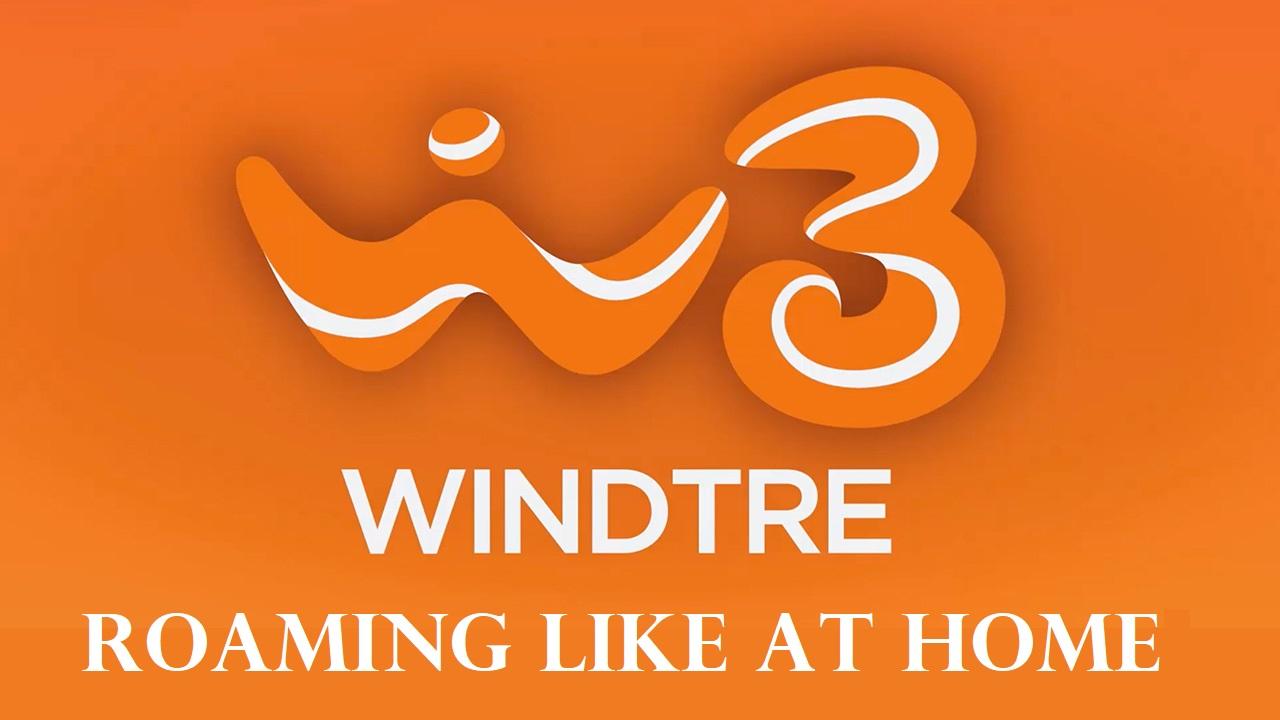 WindTre Roaming