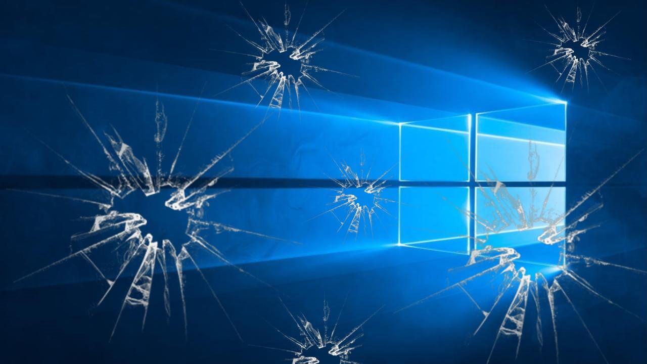 Windows 10: che disastro