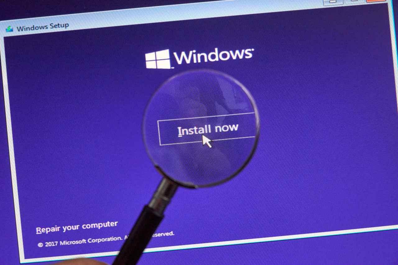 Windows (Adobe Stock)
