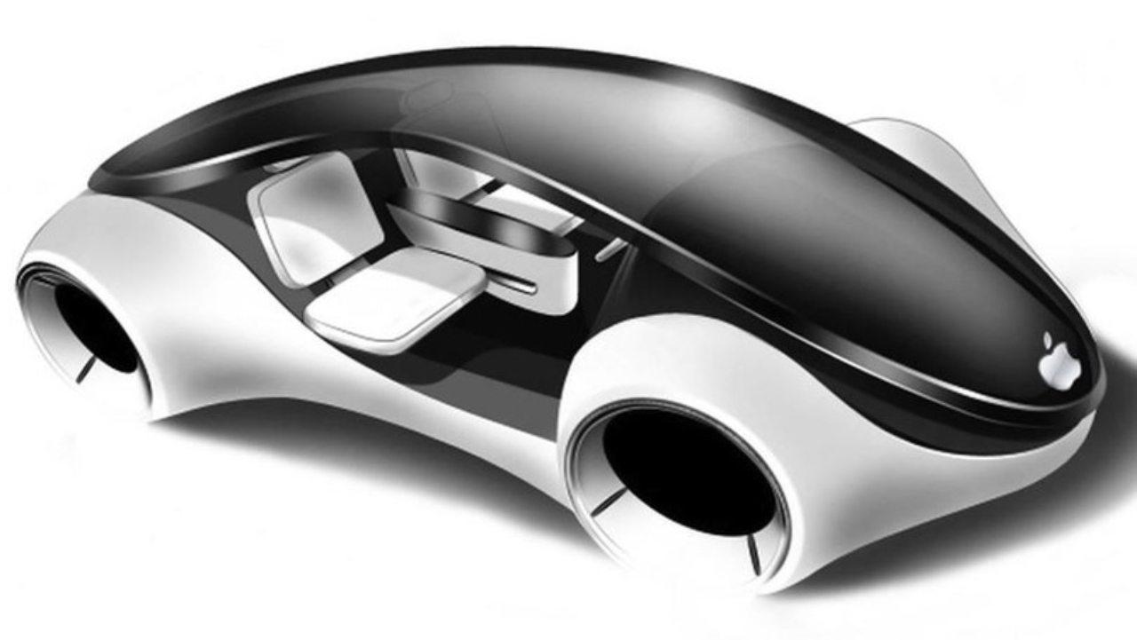 Apple e Hyundai insieme per l'Apple Car