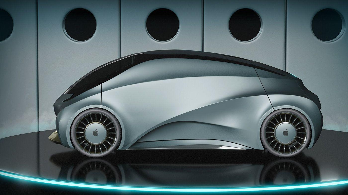 Apple iCar prodotta da Kia e Hyundai?