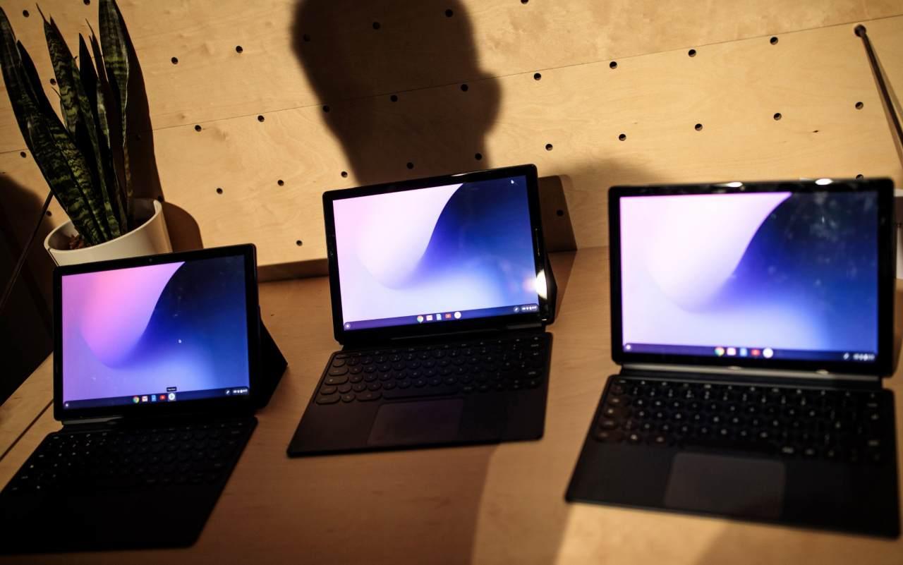 Non è stato un successo il bonus pc e internet (Foto Skytg24.it)