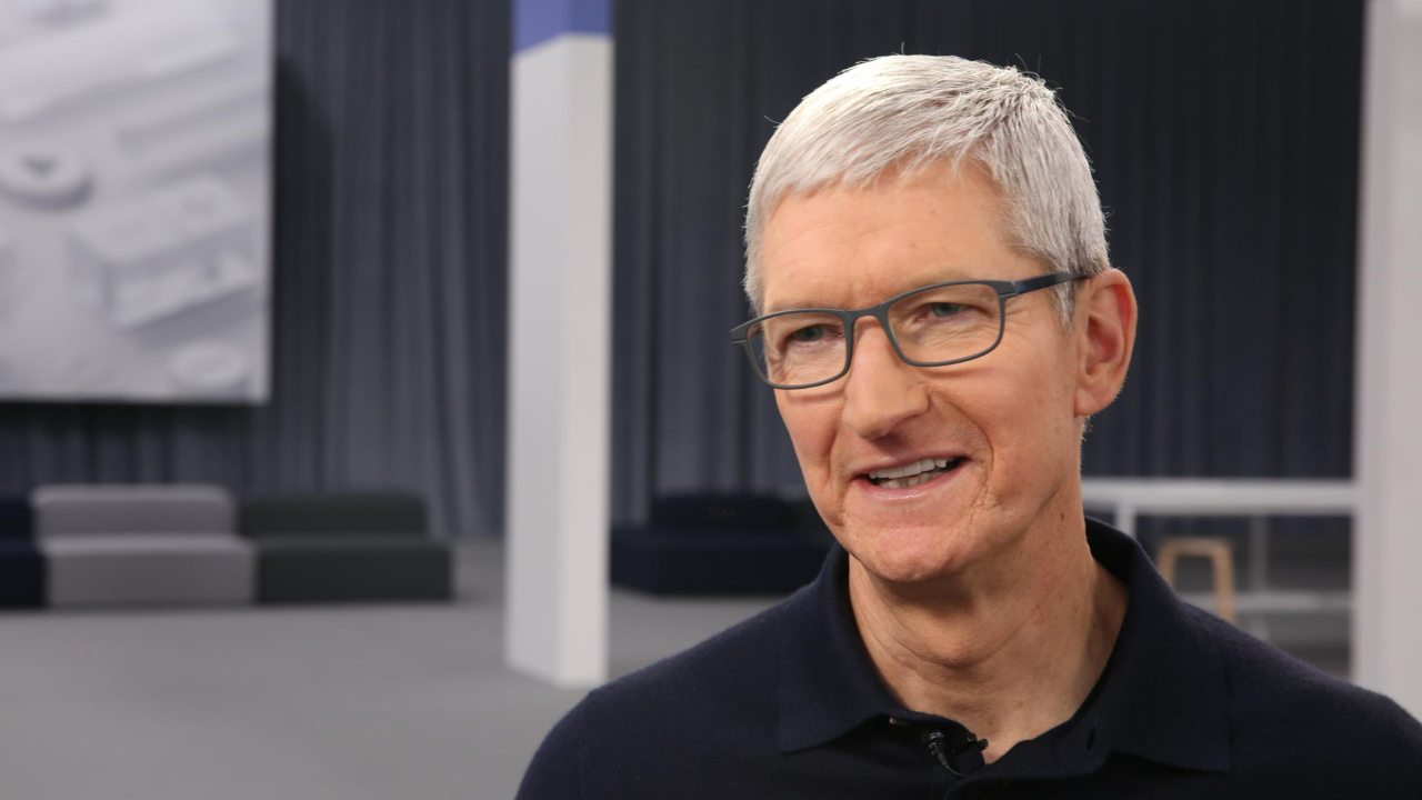 Tim Cook parla di Apple Watch e covid