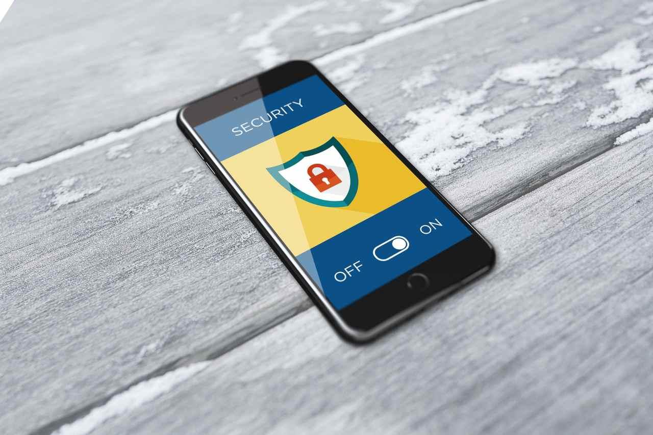 shareit cyber-security smartphone