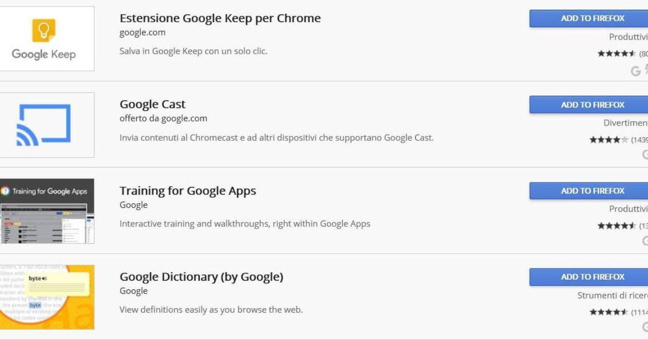 Estensioni di Chrome pericolose