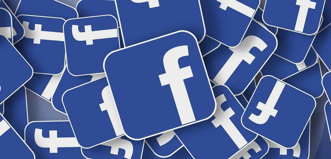 Dominio Facebook