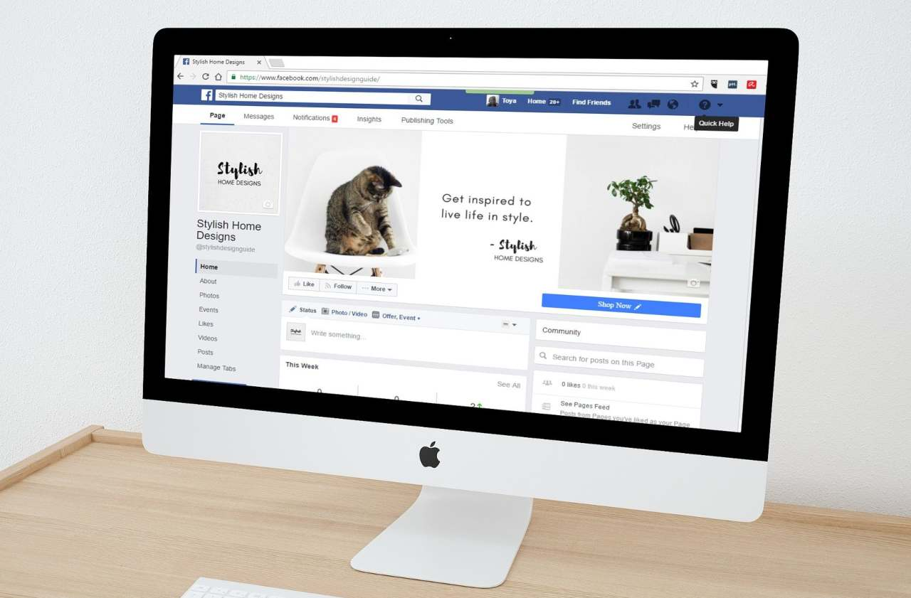 Facebook VS Idfa block by Apple