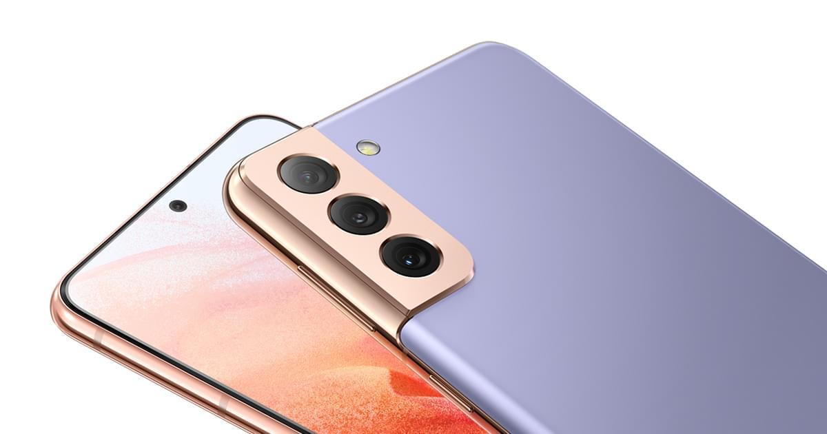 Galaxy S21 venderà meno di iPhone 12