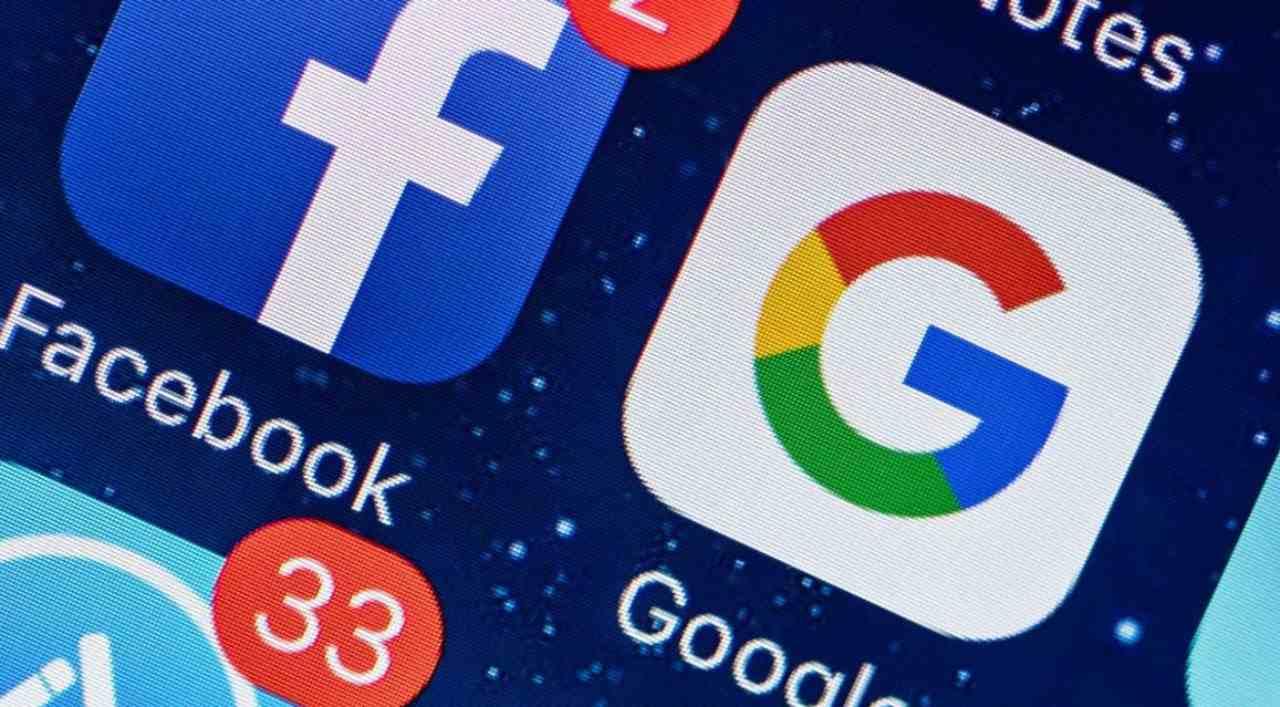 Vi sarebbe un accordo segreto fra Google e Facebook