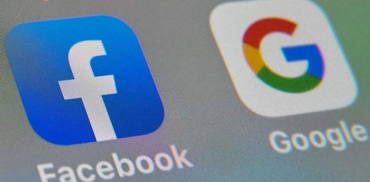 JediBlue, il presunto accordo segreto Facebook, Google
