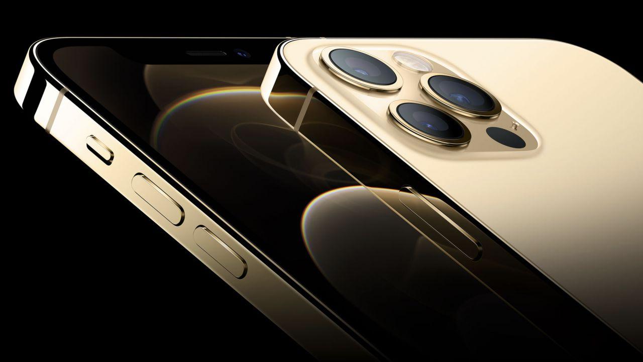 iPhone 13 con sensore periscopico