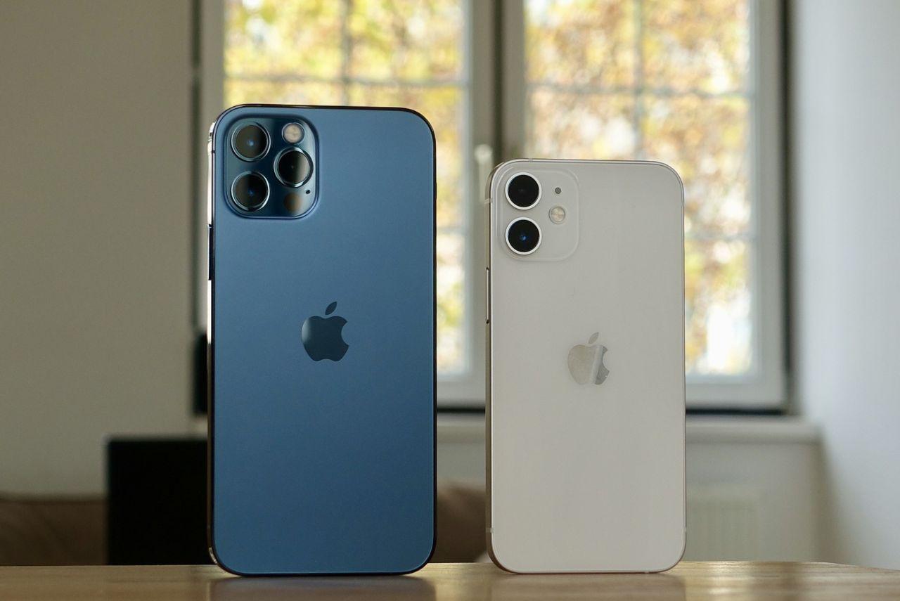 iPhone 12 rivelazioni sul 13