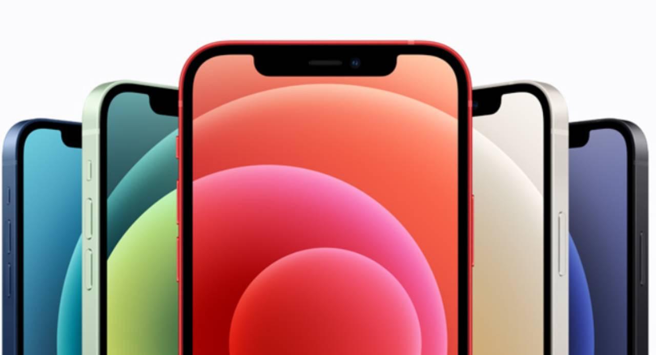 iPhone pieghevoli