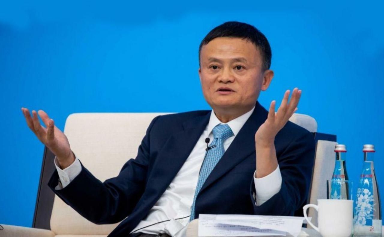 Jack Ma è riapparso in pubblico dopo due mesi