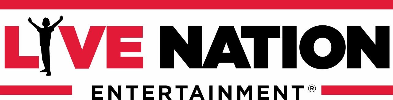 Logo Live Nation Hackeraggio