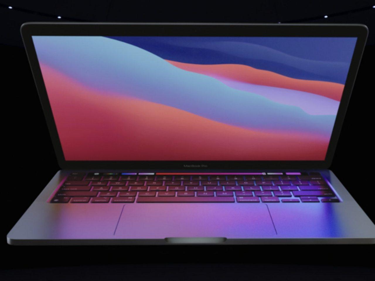 I rumors sui Macbook Pro 2021