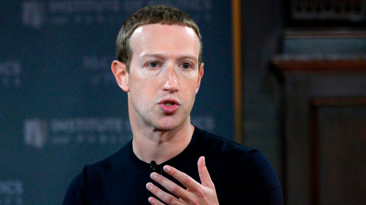 Mark Zuckerberg (Cnn)