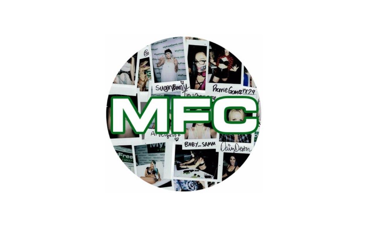 mfc logo hacker
